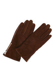Kath Suede glove with lightning
