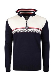 Dale of Norway Lahti Sweater Herre Ullgenser