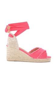 Sandal with wedge model Bluma