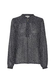 Aberrant blouse