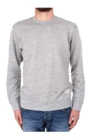 M3440 000 22664D M15 Crewneck  sweatshirt