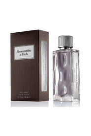 Abercrombie & Fitch First Instinct Eau de Toilette Man 50ml