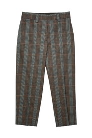PANT CHECK SUITING