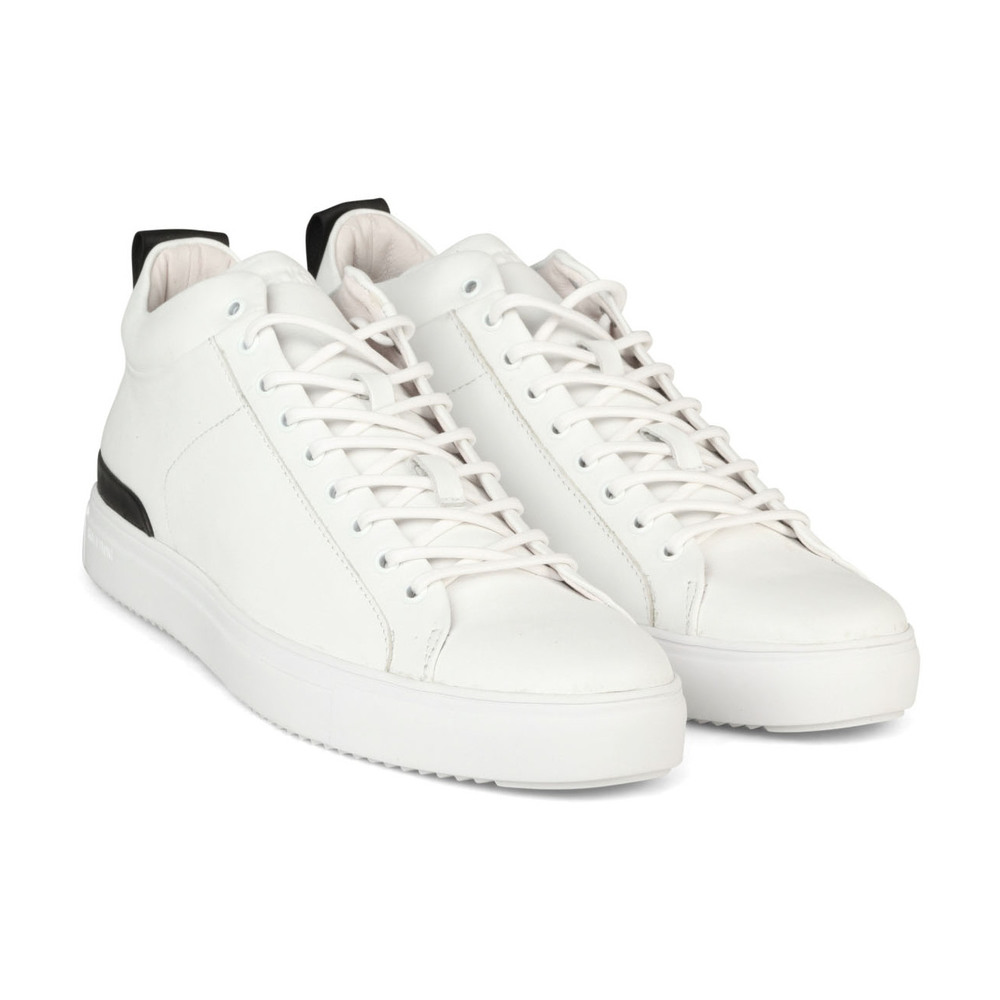 RM14-WHITE | Blackstone | Sneakers | Herenschoenen