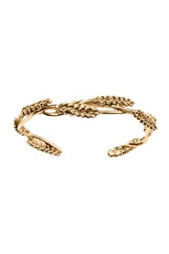 Blé gold plated bangle bracelet
