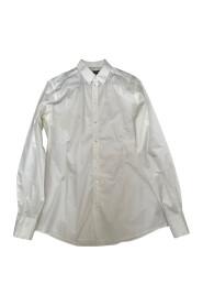 Fit bomuldsskjorte