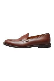 buty penny loafers b008