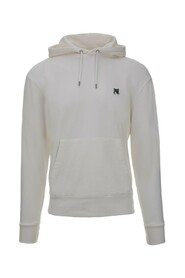 grey fox hoodie