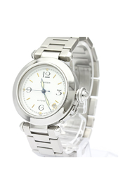 Stainless Steel Pasha C Automatic W31015M7