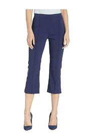 Seamed Pull-On Stretch trousers