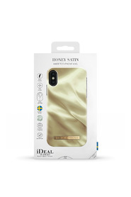 Fashion Case Honey Satin Iphone X/Xs Accessories