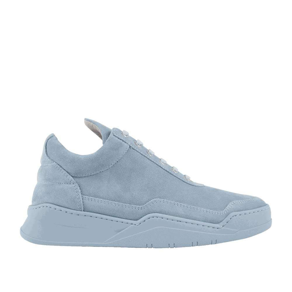 Low Top Ghost Tone Trainer