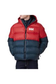Active Puffy Jacket