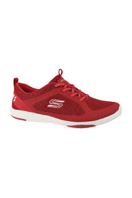 Skechers Lolow 104028-RED