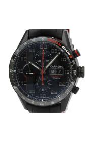 Carrera Automatic Titanium Sports Watch CV2A82