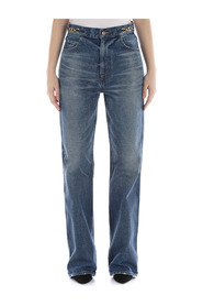 JANE FLARED JEANS