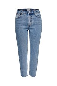 Straight fit jeans ONLEmily hw ankle