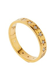 Starry Chunky Ring