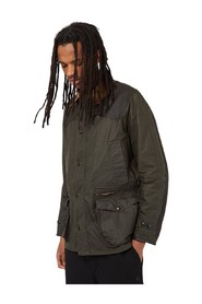Gold Standard Oakby Wax Jacket