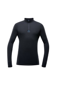 Devold Duo active man half zip neck Herre Sort