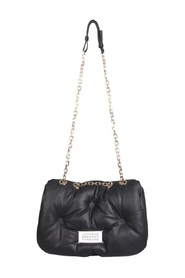 GLAM SLAM BAG WITH CHAIN