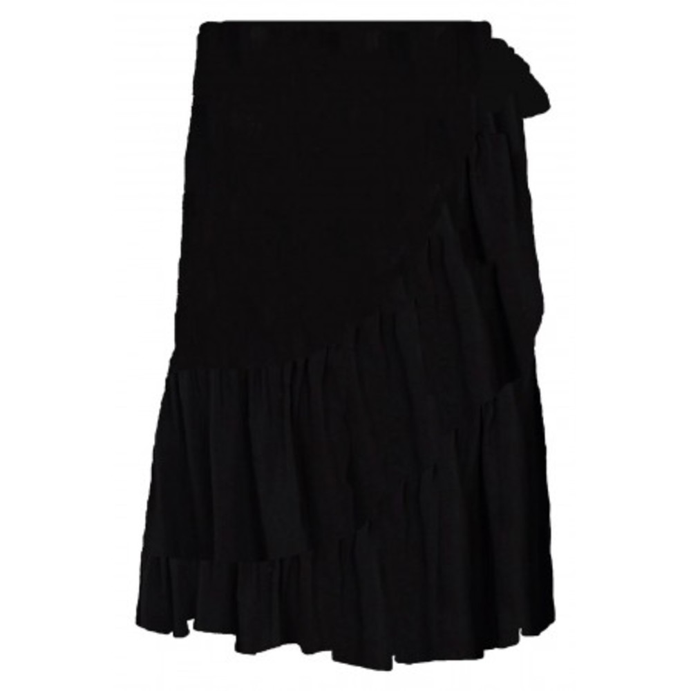 drops solid skirt