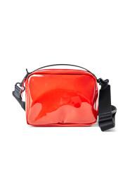Transparent Box Bag