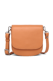 Siri Peach Cormorano Shoulder Bag