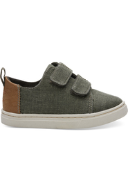 Cypress Coated Linen Toms Lenny
