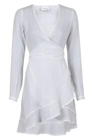 Apollo Gauze Dress
