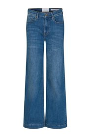 Gilly SWAN wide jeans