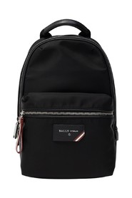 Fuston backpack with logo