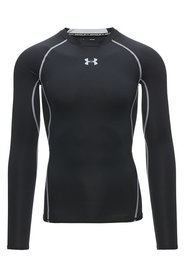 Under Armour fitness long-sleeved T-shirt