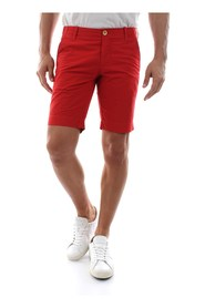 AT.P.CO A181NAT99 TC501 SHORTS AND BERMUDAS Men Rosso