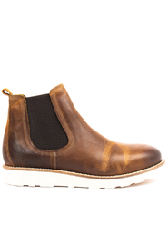Idle Leather Shoe - Sneaky Steve