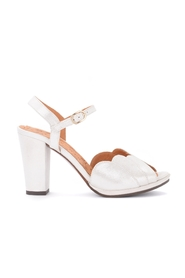 Adita model sandal with heel