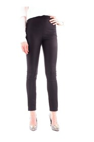 PATRIZIA PEPE CP0048/AQ39 Pants Women BLACK