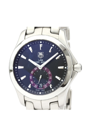 Link Automatic Stainless Steel Sports Watch WJF211D
