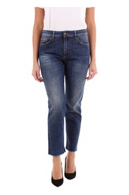 GE24200293 Cropped jeans