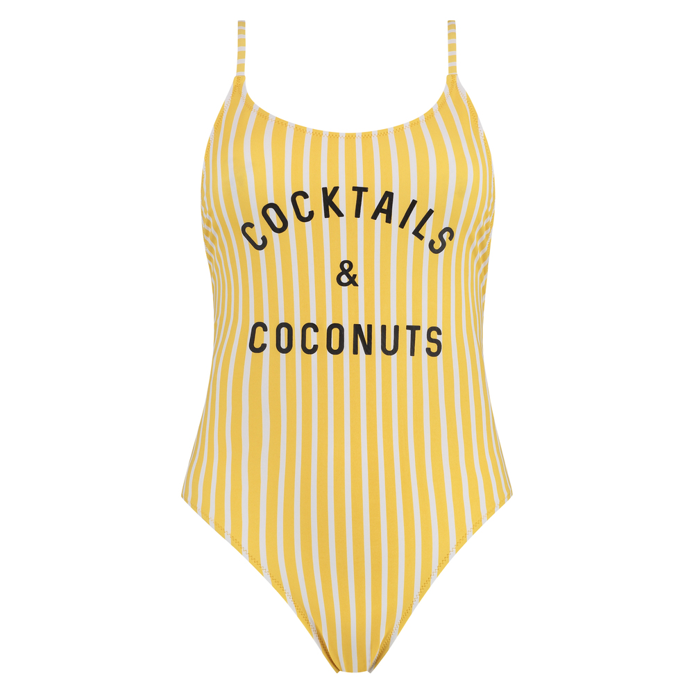 S COCONUTS ONE PIECE, 190202580, 510