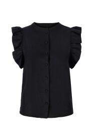 Pauline Linen Shirt