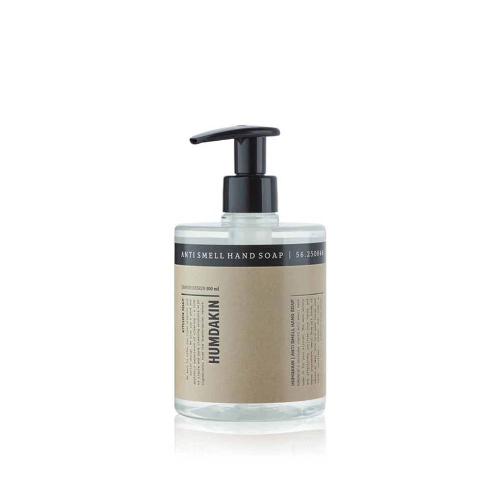 Anti Smell Hand Soap 500 ML