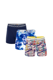 MUCHACHOMALO 3-PACK BOYS HEAD IN THE CLOUDS, 176