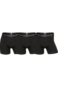3-pack maillot van bamboe