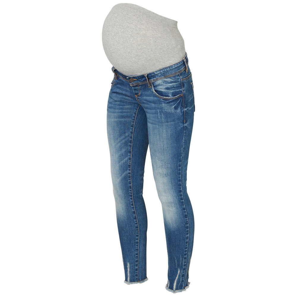 Maternity jeans Ankle