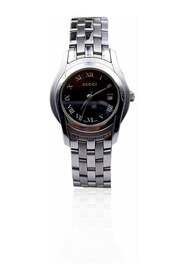 Pre-owned  Stainless Steel Mod 5500 L Wrist Watch