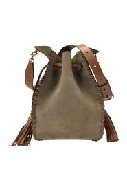 Taj Bucket Bag