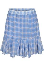 Terna Skirt - Little Boy Blue