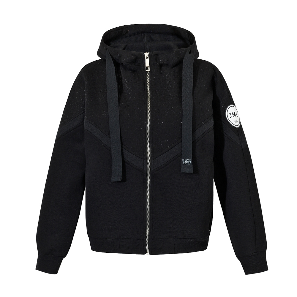 TRIFOLD HOODIE