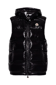 Bormes Quilted Down Jacket